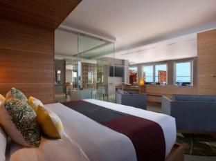 Grand Aston Bali Beach Resort Bali - Roof Ocean Front Suite