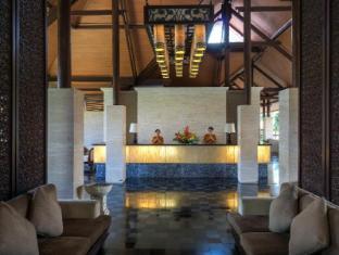 Grand Balisani Suites Hotel Bali - Reception
