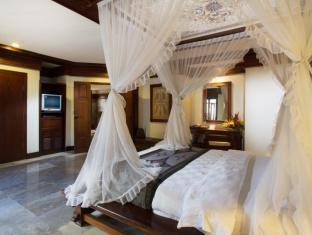 Grand Balisani Suites Hotel Bali - Suite Room