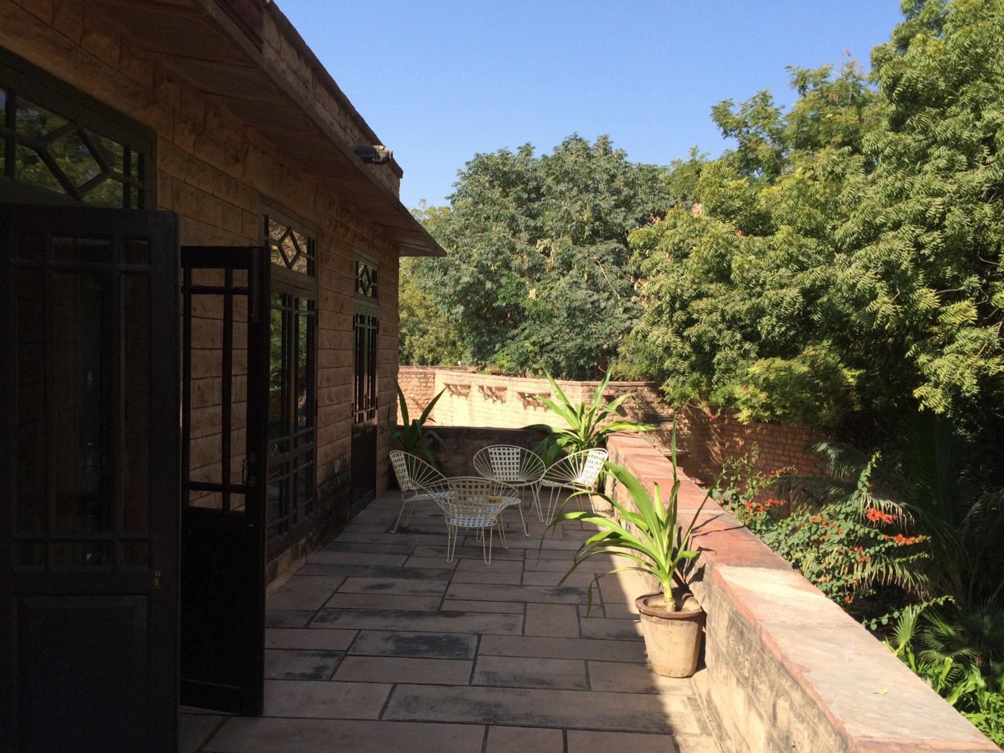 Hotel Devi Bhawan