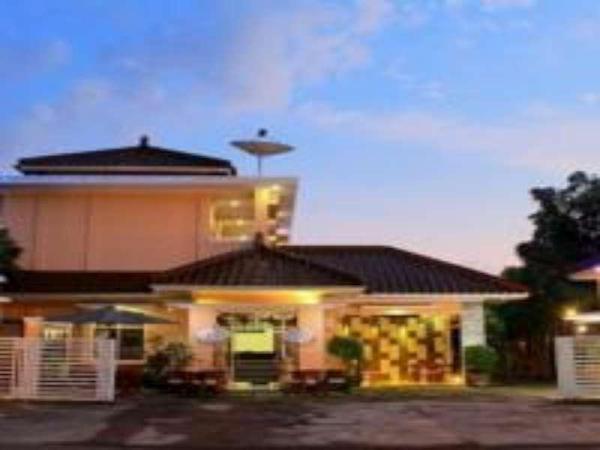 Adi Sankara Hotel Lombok