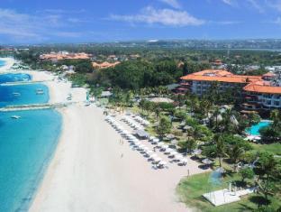 Grand Mirage Resort & Thalasso Bali Bali - Areal View
