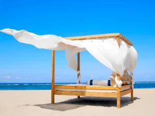 Grand Mirage Resort & Thalasso Bali Bali - Beach Cabana