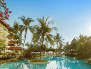 Grand Mirage Resort & Thalasso Bali Bali - Swimming Pool