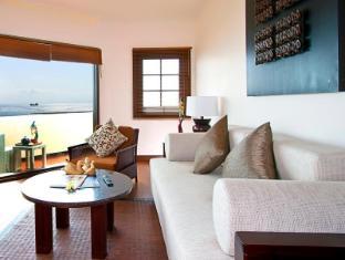 Grand Mirage Resort & Thalasso Bali Bali - Living Room