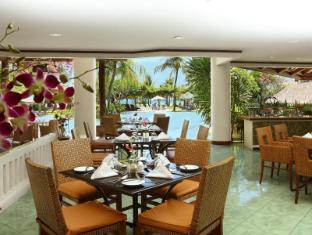 Grand Mirage Resort & Thalasso Bali Bali - Grand Cafe