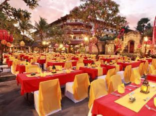 Grand Mirage Resort & Thalasso Bali Bali - Rama Stage