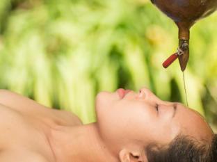 Grand Mirage Resort & Thalasso Bali Bali - Spa
