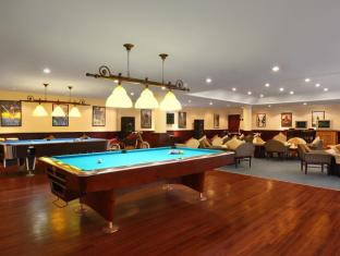 Grand Mirage Resort & Thalasso Bali Bali - Games Room
