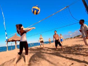 Grand Mirage Resort & Thalasso Bali Bali - Beach Volley