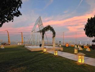 Grand Mirage Resort & Thalasso Bali Bali - Mirage Chapel