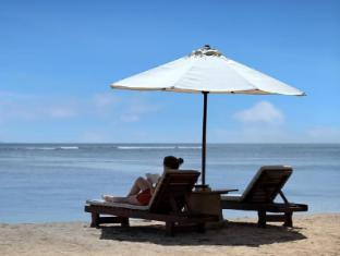 Griya Santrian a Beach Resort Bali - Pantai
