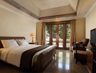 Griya Santrian a Beach Resort Bali - Bilik Tetamu