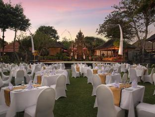 Bali Tropic Resort and Spa Bali - Dinner