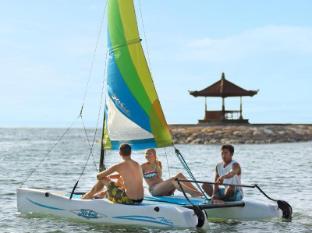 Bali Tropic Resort and Spa Bali - Catamaran