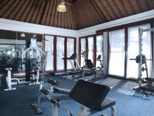 Bali Tropic Resort and Spa Bali - Fitness Room