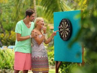 Bali Tropic Resort and Spa Bali - Dart
