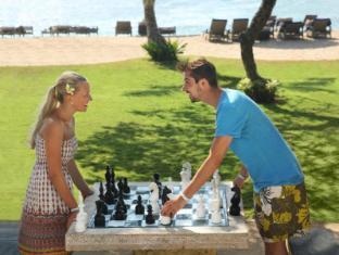 Bali Tropic Resort and Spa Bali - Chess