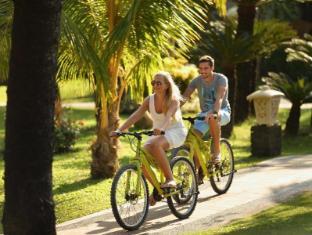 Bali Tropic Resort and Spa Bali - Cycling