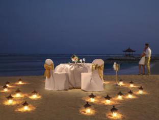 Bali Tropic Resort and Spa Bali - Romantic Dinner