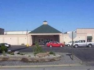 Hays Ambassador Hotel & Conference Center