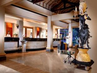 Nusa Dua Beach Hotel and Spa Bali - Lobby