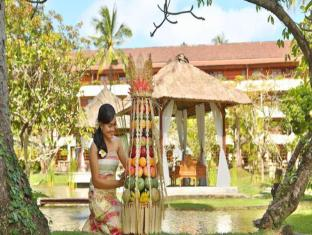 Nusa Dua Beach Hotel and Spa Bali - Exterior