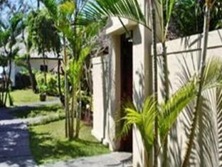 The Benoa Beach Front Villas Bali - vrt