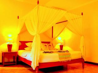 The Benoa Beach Front Villas Bali - Kamar Suite