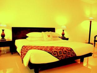 The Benoa Beach Front Villas Bali - Hotel interieur