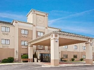 Holiday Inn Express Adrian Hotel Adrian (MI) Michigan United States