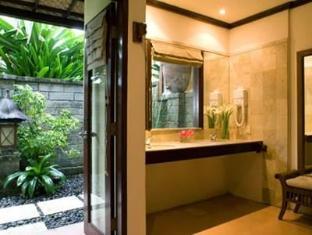 Hotel Santika Premiere Beach Resort Bali - Badkamer