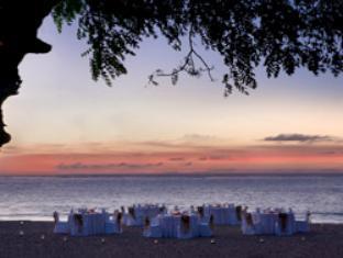 Hotel Santika Premiere Beach Resort Bali - Uitzicht