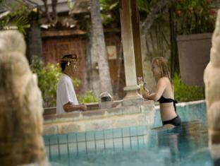 Hotel Santika Premiere Beach Resort Bali - Bar/Lounge