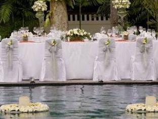 Hotel Santika Premiere Beach Resort Bali - Balzaal