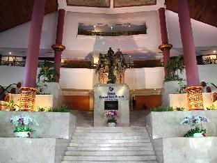 Inna Grand Bali Beach Hotel