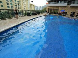 Sanya Wen Xin Hai Jing Apartment