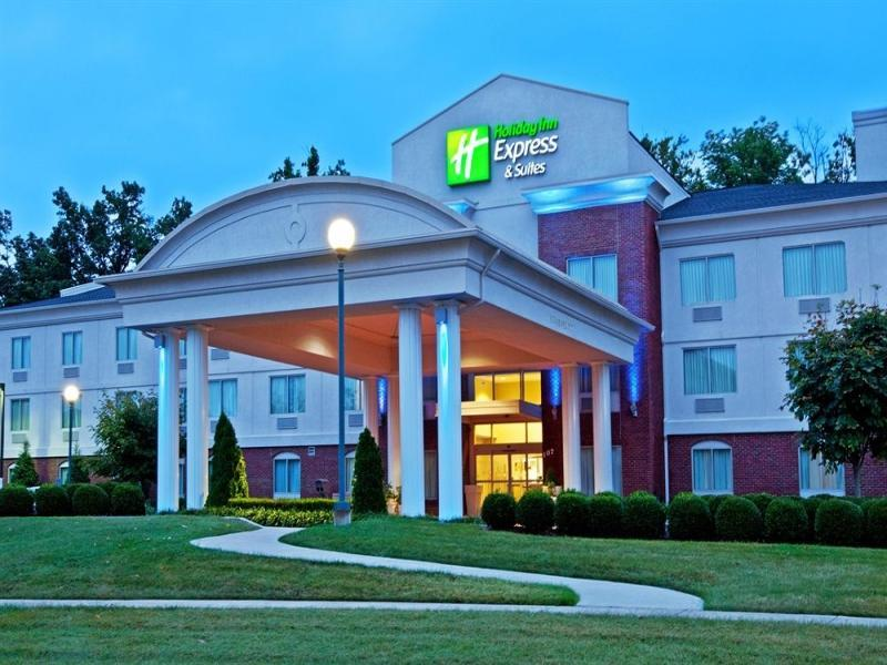 Red Lion Inn And Suites Elizabethtown