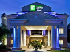 Holiday Inn Express & Suites Tavares