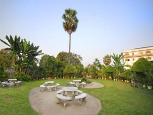 Mercure Vientiane Hotel Vientiane - Garden