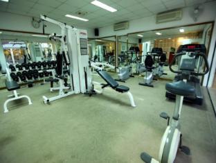Mercure Vientiane Hotel Vientiane - M Fitness