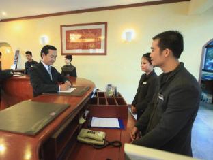 Mercure Vientiane Hotel Vientiane - Reception