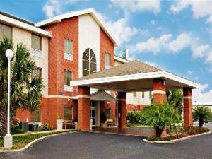 Holiday Inn Express Hotel and Suites Weslaco