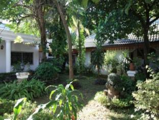Vansana Hotel Ban Phonthan Vientiane - Garden