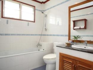 Vansana Hotel Ban Phonthan Vientiane - Bathroom