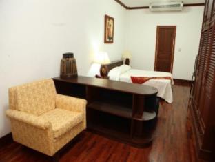 Vansana Hotel Ban Phonthan Vientiane - Guest Room