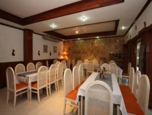 Vansana Hotel Ban Phonthan Vientiane - Restaurant