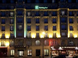 Holiday Inn Paris-Gare De L'Est Hotel