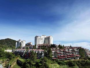 Фото отеля Copthorne Cameron Highlands