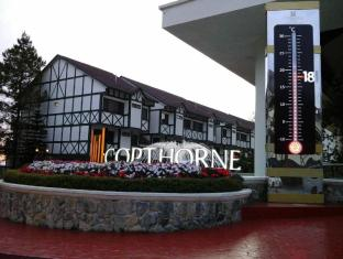 Copthorne Cameron Highlands Cameron Highlands - Tallest Thermometer Replica by The Malaysia Book of Records